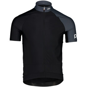 POC Essential Road Mid Jersey Men, uranium black/sylvanite grey